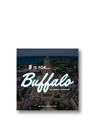 B-is-for-Buffalo