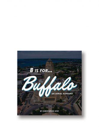 B-is-for-Buffalo