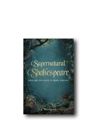 Supernatural Shakespeare_WEB COVER
