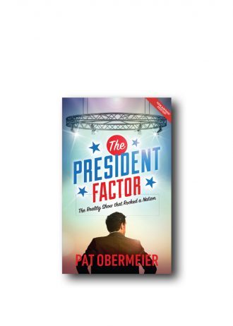 The President Factor_WEB COVER