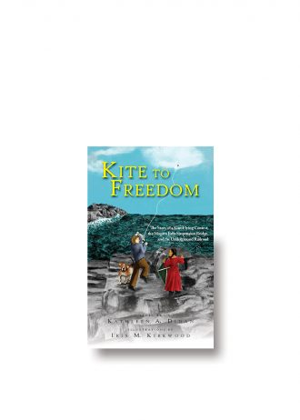 web image Kite to Freedom