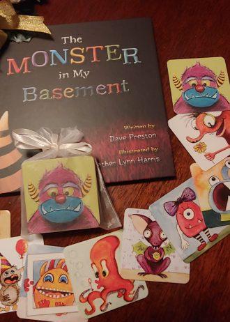 Monster Pic B