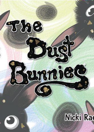 The Dust Bunnies – cover art