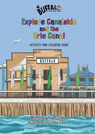 Canalside and the Erie Canal